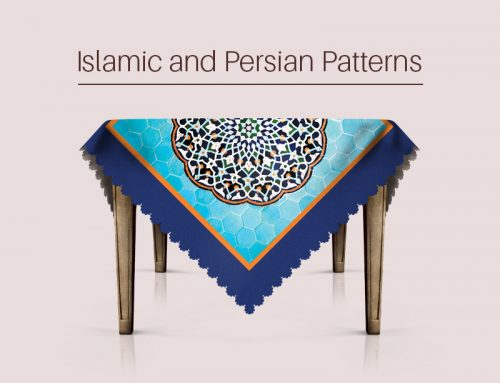 Islamic and Persian Patterns