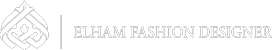 Elham Fashion Designer Logo