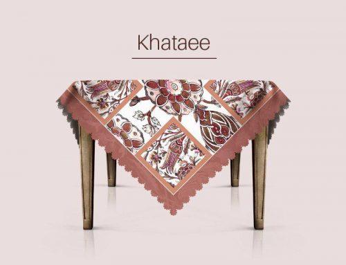Khataee Patterns