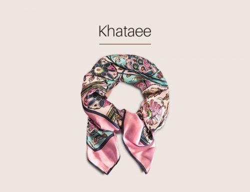 Khataee Patterns